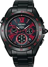 SEIKO腕時計 BRIGHTZ スターウォーズ(ダースモール) SAGA127