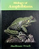 img - for Biology of Amphibians by Duellman, William E., Trueb, Linda (1985) Hardcover book / textbook / text book