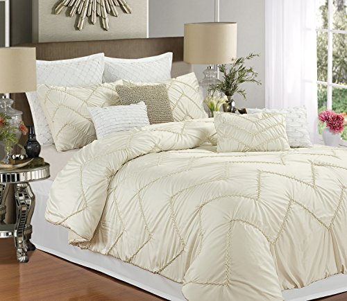 Textured Duvet Covers front-1043826