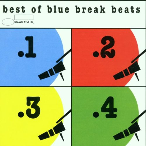 Best of Blue Break Beats