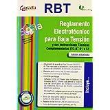 Reglamento Electrotécnico para Baja Tension 5ª edición (Reglamentos (garceta))