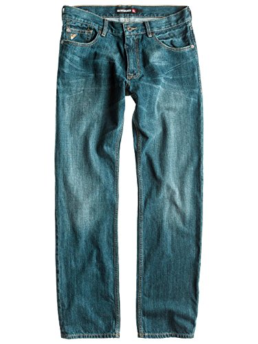 Quiksilver -  Jeans  - Uomo Vendemmia  28