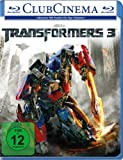  : Transformers 3 &#91;Blu-ray&#93;
