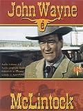 Mclintock [Italia] [DVD]