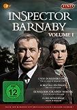 Inspector Barnaby, Vol. 01 [4 DVDs]