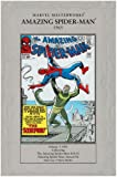 Stan Lee Amazing Spider-Man 1965 (Marvel Masterworks)