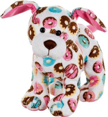 Webkinz Donut Pup Plush