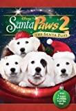 Santa Paws 2: The Santa Pups (Junior Novelization)