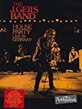 The J. Geils Band - House Party: Live In Germany