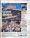 LIBERATION [No 7595] du 10/10/2005 -...