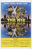Wiz, The, Original 27x41 Folded Single-sided Movie Poster