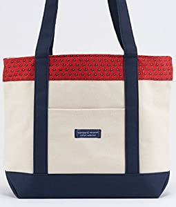Tampa Bay Buccaneers Tote Bag by Vineyard Vines