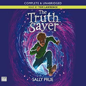 The Truth Sayer | [Sally Prue]
