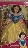 "2002 Disney Princess SNOW WHITE 16 "" Porcelain Keepsake Doll"
