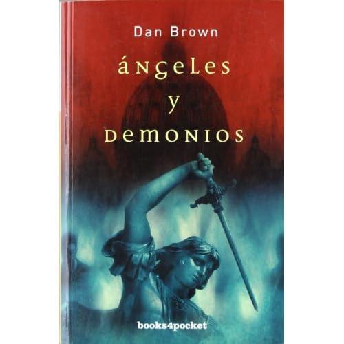 Angeles y demonios (Spanish Edition)