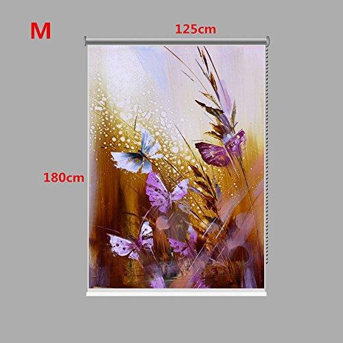 bluelover-farfalla-avvolgibili-pittura-pag-roller-background-ciechi-decorazione-della-parete-finestr