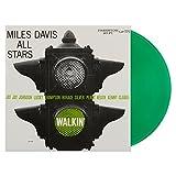 Walkin' (Green Vinyl)