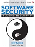 img - for Software Security: Building Security In book / textbook / text book