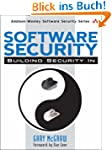 Software Security: Building Security...