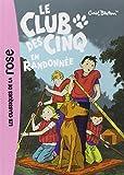 CLUB DES CINQ (LE) T.07 : EN RANDONNÉE
