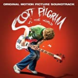 Scott Pilgrim vs. the World (Original Motion Picture Soundtrack) by Various Artists Soundtrack edition (2010) Audio CD