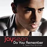 Do You Remember (Album Version) [feat. Sean Paul]