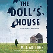 The Doll's House: A Detective Helen Grace Thriller | M. J. Arlidge