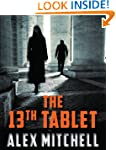 The 13th Tablet (A Mina Osman Thriller)