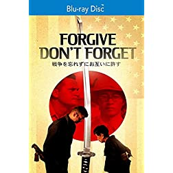 Forgive Don't Forget [Blu-ray]