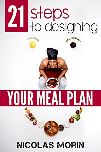 21 Steps to Designing your Meal Plan PDF Download Free