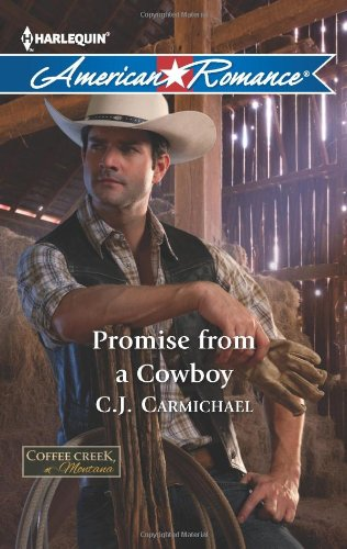 Promise from a Cowboy (Harlequin American Romance)