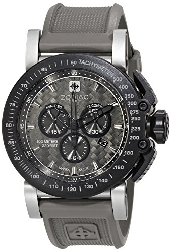 zodiac-zmx-mens-zo8522-racer-stainless-steel-watch-with-grey-rubber-band
