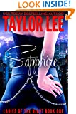 Sapphire (Ladies of the Night Sexy Suspense Collection Book 1)