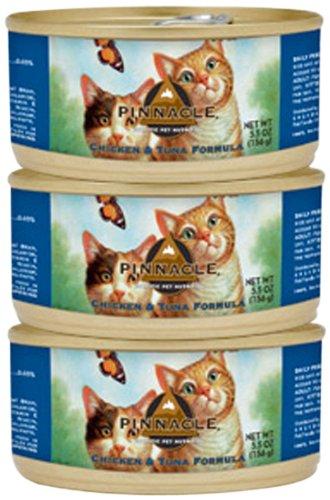 Pinnacle Chicken & Tuna Recipe