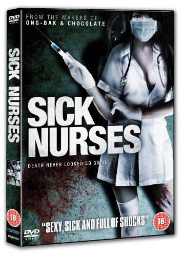 Sick Nurses [DVD]