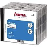 Hama CD-Box Standard 10er-Pack