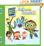 Super Why Jack And The Beanstalk