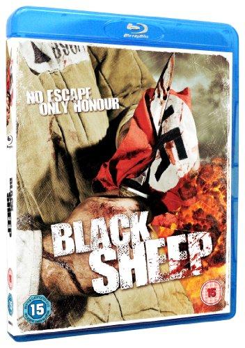 Black Sheep [Blu-ray] [Edizione: Regno Unito]
