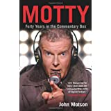 Motty: Forty Years in the Commentary Boxby John Motson