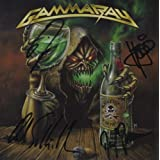 """To The Metal (Collector's Edition)von """"Gamma Ray"""""""