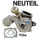 Turbocharger AUDI A3 8L1 1.8 T KW 110,132 1996-; AUDI TT 8N3 1.8 T KW 120,132,140 + ROADSTER 8N9 1.8 T 98-06; SEAT IBIZA MK3 6L1 KW 110,132 93-08; SEAT LEON MK1 1.8 20V T KW 132 99-06; SKODA OCTAVIA MK1 1.8 T KW 110,132 +ESTATE 1U5 1.8 T KW 132 97-10; VW