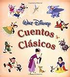 Cuentos clasicos: Disney's Classic Storybook, Spanish-Language Edition (Tesoros de Disney) (Spanish Edition)