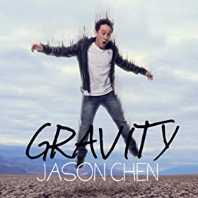 Gravity by Jason Chen