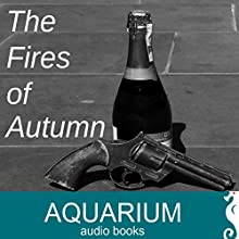 The Fires of Autumn (       UNABRIDGED) by Irène Némirovsky Narrated by Veronika Hyks