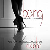 Bang | E.K. Blair