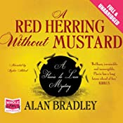 A Red Herring Without Mustard | Alan Bradley