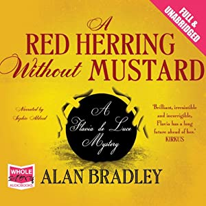 A Red Herring Without Mustard | [Alan Bradley]