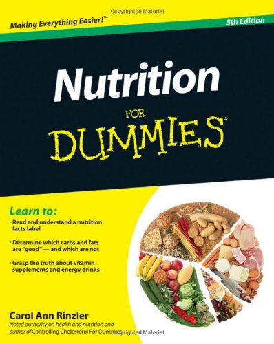 Dieting for dummies free download