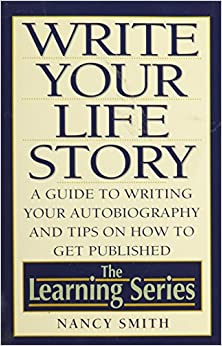 Tips for writing your autobiography
