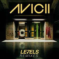 Levels (Skrillex Remix)